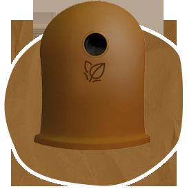 kosz-bio