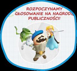 kzgrl edukacja BANER NA EDUKACJE - głosowanie na nagrodę publiczności